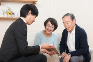 福祉用具の営業って他の営業とどう違うの?年収や将来性は?